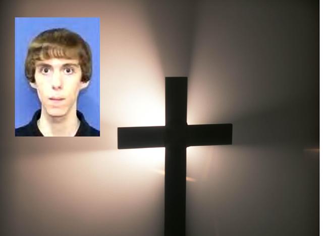 cross and killer