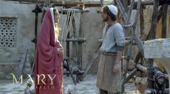 u201cmary of nazareth u201d a wonderful film dedicated to the