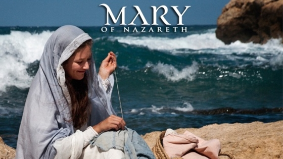Mary Of Nazareth A Wonderful Film Dedicated To The
