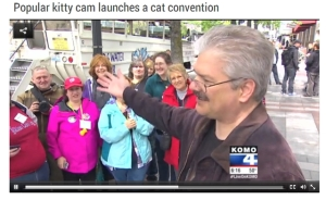 http://www.komonews.com/news/local/Kitty-Cam-Launches-A-Cat-Convention-258698351.html?mobile=y