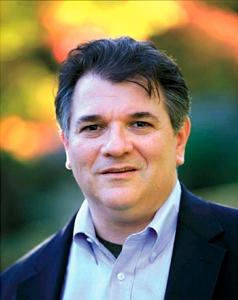 Author Neil Abramson