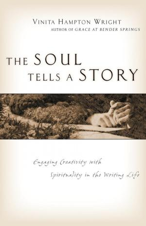 WritingRetreat book_Soul Tells a Story