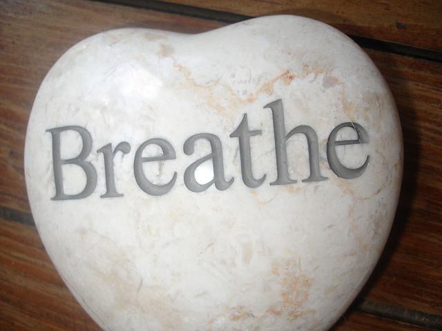 Shawn Rossi Breathe