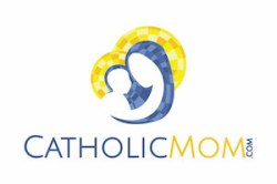 catholicmom logo