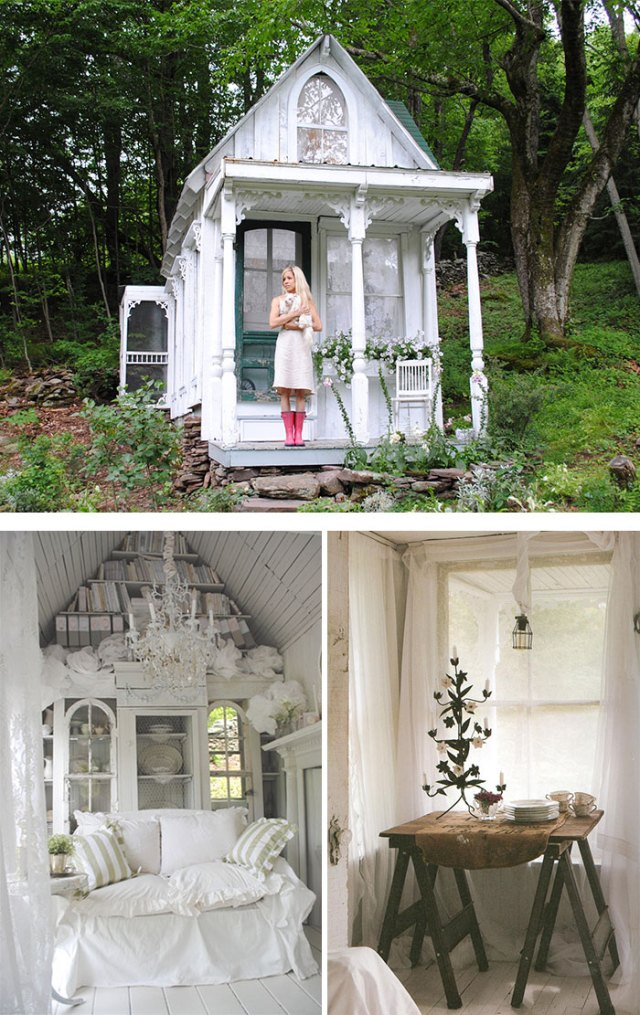 she-sheds-garden-man-caves-gingerbread
