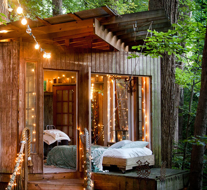 she-sheds-garden-man-caves-rustic contemporary