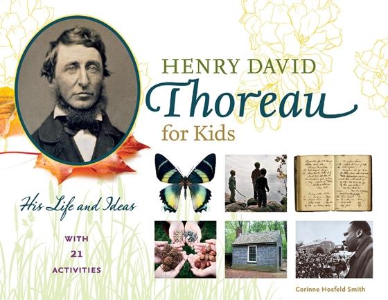 thoreau for kids