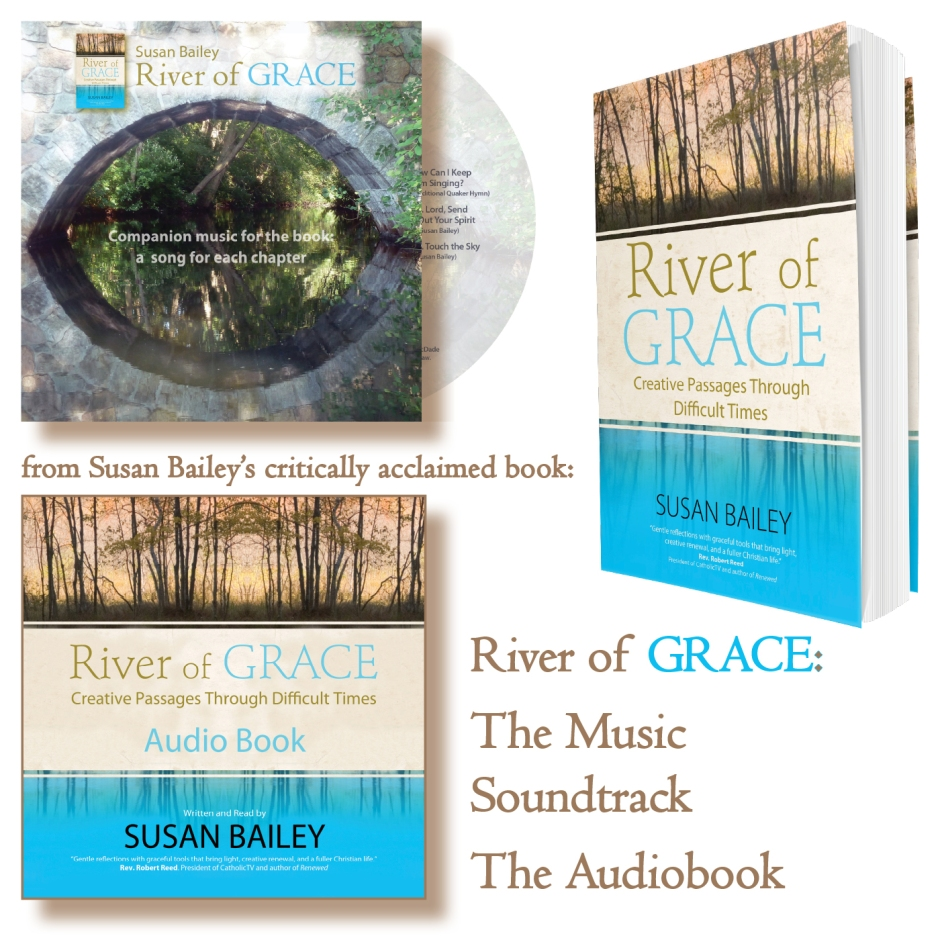 river of grace music and audio book