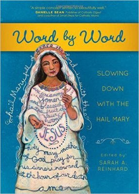 Word by Word, edited by Sarah Reinhard