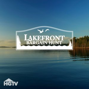 lakefront bargain hunt